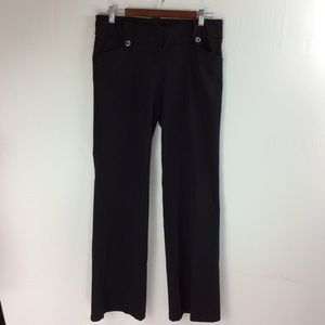 T91 Studio Y Black Dress Pants Size 11